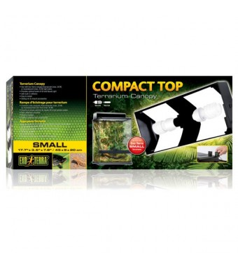 EXOTERRA Compact Top   Small
