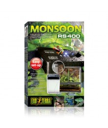 EXOTERRA Moonsoon RS400