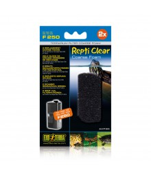 EXOTERRA Repti Clear F250 Mousse grosse